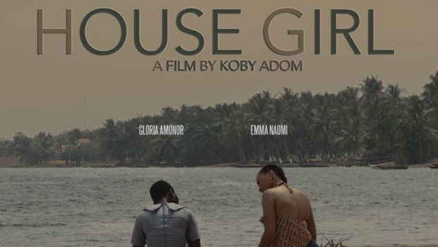 HOUSE GIRL Screening with Cast & Crew Q&A