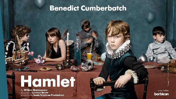NTR Live: Hamlet