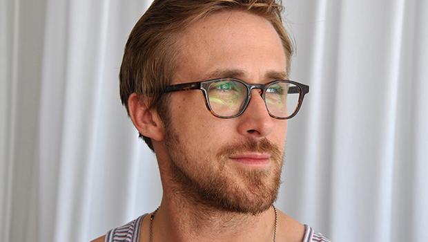 Ry Gosling's BDAY