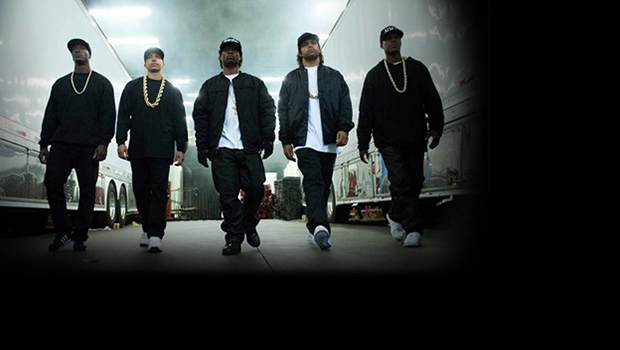 Black Star Season: Straight Outta Compton