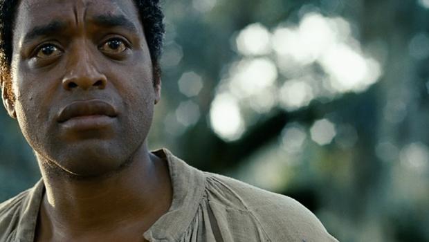 Black Star Season: Twelve Years A Slave