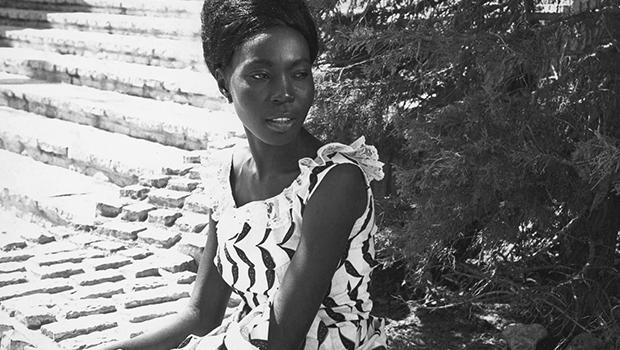 Black Star Season: Black Girl + Sembene! + Jason Silverman Q&A