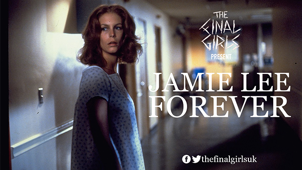 THE FINAL GIRLS: JAMIE-LEE FOREVER - A CELEBRATORY ALL-NIGHTER