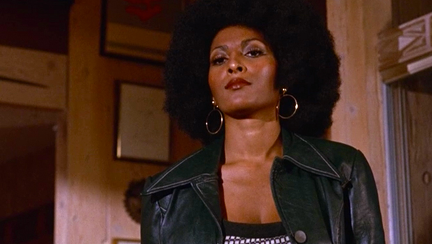 Black Star Season: Coffy + Foxy Brown double bill