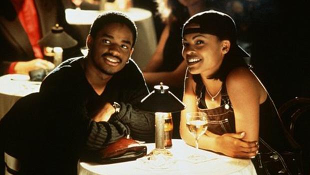 Black Star Season: Reel Good Film Club presents Nia Long