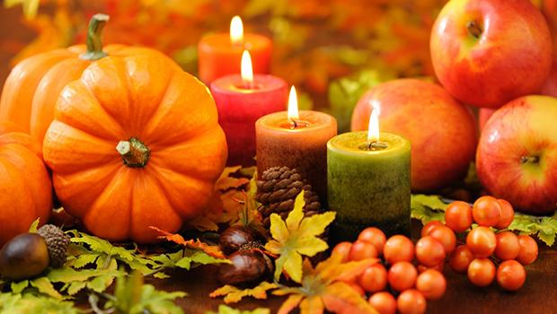 Thanksgiving at Genesis