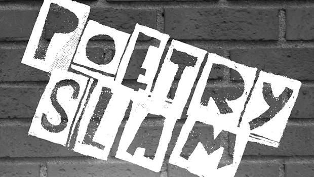 Genesis Poetry Slam - Grand Final 2018
