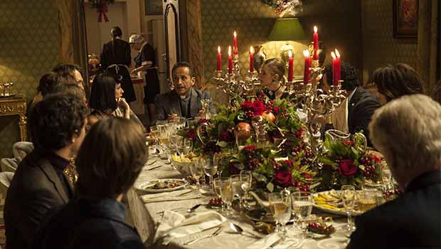 La Cena di Natale (Christmas Dinner)