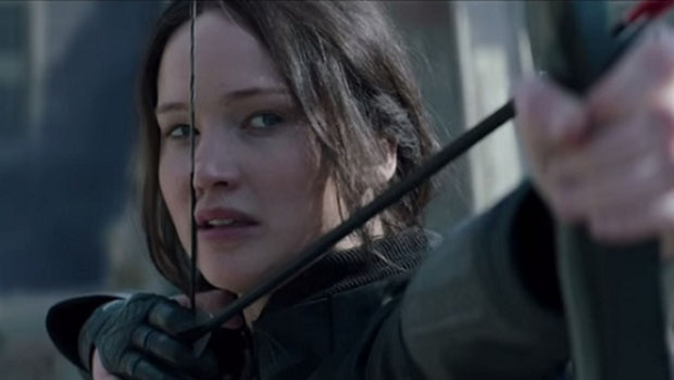 HG: Mockingjay Double Bill (1)
