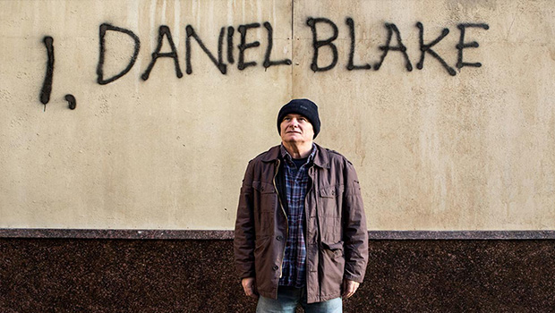 I, Daniel Blake - Axe The Housing Act Fundraiser + Ken Loach