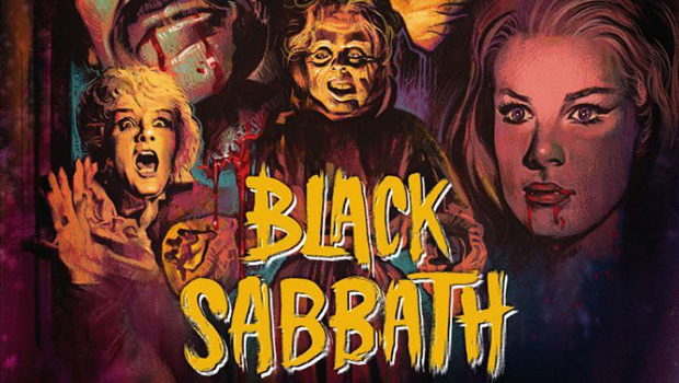 Cult Classic Collective Presents: Black Sabbath