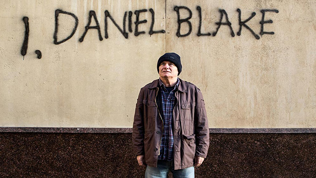 I, Daniel Blake + Introduction by Director Ken Loach