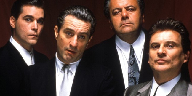 Goodfellas Remastered
