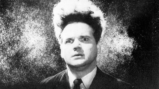 Eraserhead: Rescored by Grok - The World of David Lynch