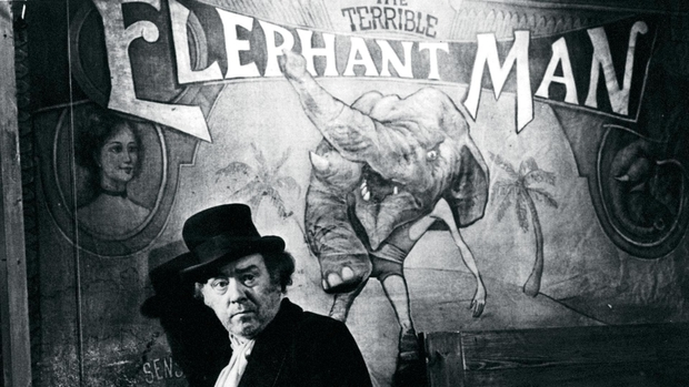 The Elephant Man - Presented by Cult Classic Collective