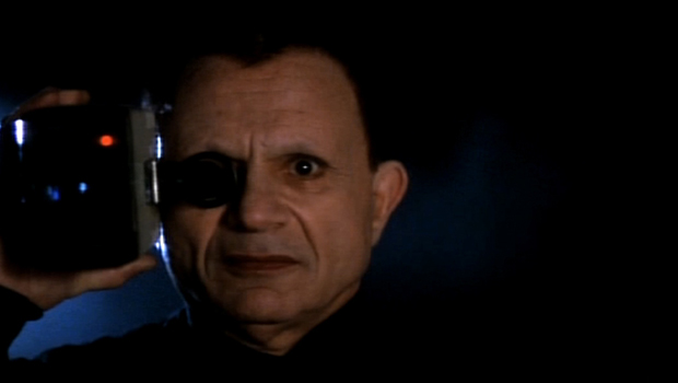 Lost Highway - The World of David Lynch