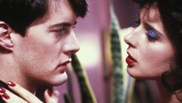 Cult Classic Collective Presents: Blue Velvet 35mm