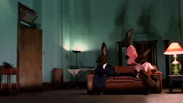 Inland Empire in 35mm - The World of David Lynch