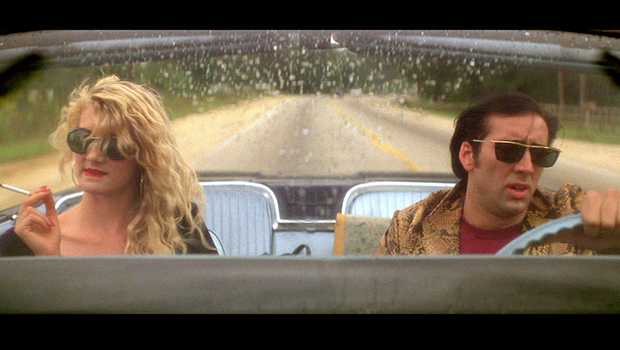 Wild At Heart 35mm