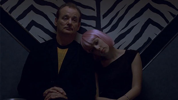 Genesis 18th Birthday Screening - Lost in Translation