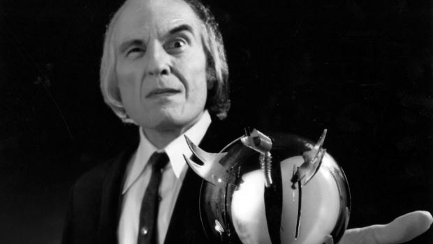 Phantasm & Phantasm II - Presented by Arrow Films