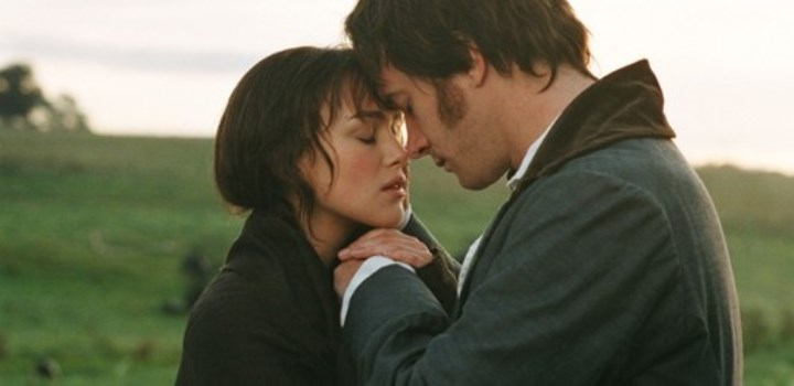 Pride and Prejudice 35mm - Bafta Debuts