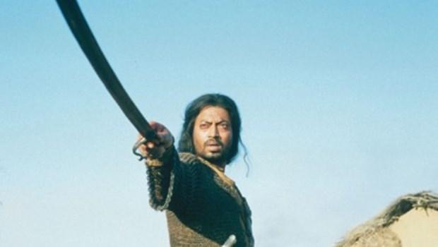 The Warrior 35mm - Bafta Debuts