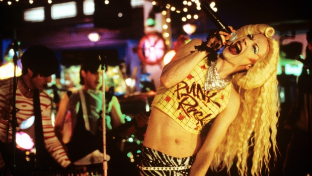 Hedwig And The Angry Inch Presented by Fringe! & The Outside Art