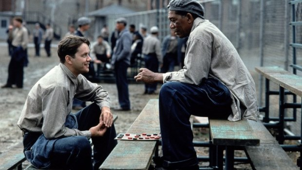The Shawshank Redemption - Stephen King: A Different Season