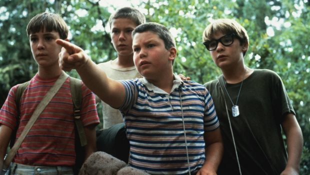 Stand By Me - Stephen King: A Different Season