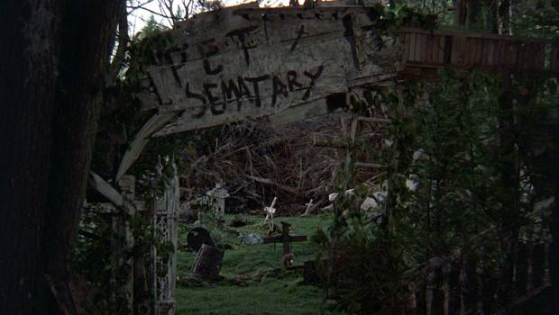 Pet Sematary - Stephen King: A Different Season