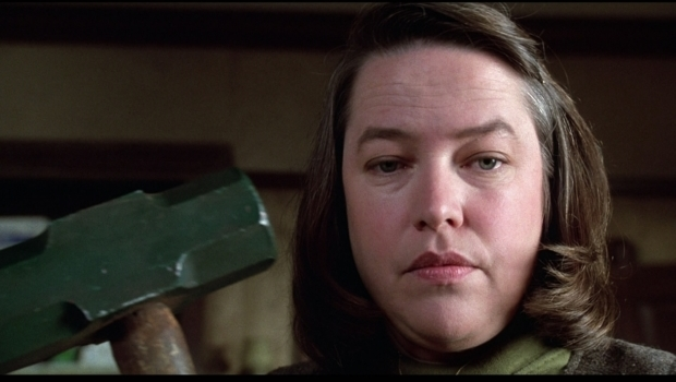 Misery 35mm - Stephen King: A Different Season