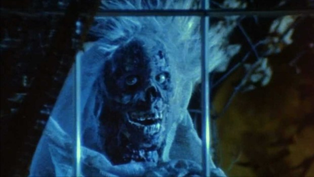 Creepshow - Stephen King: A Different Season
