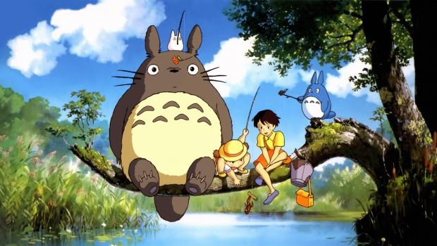 My Neighbor Totoro - An Ourscreen Screening