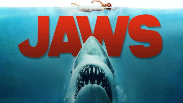 Jaws - Free Screening + Beach Party