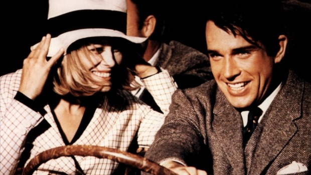 Bonnie and Clyde - Lovers On The Run