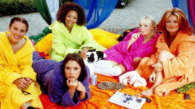 Spice World: The Movie - An Ourscreen Screening
