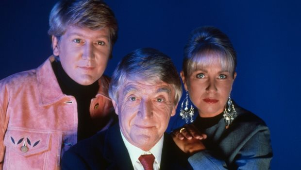 Ghostwatch 25th Anniversary Halloween Screening + Q&A