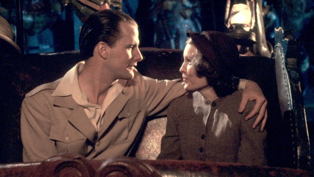The Purple Rose Of Cairo - Reel Love: Movies About Movies