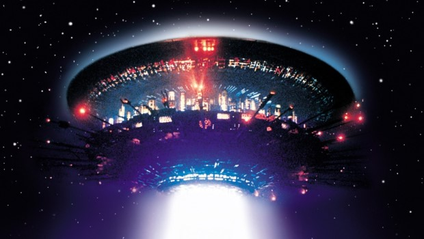 Close Encounters Of The Third Kind - 40th Anniversary Restoratio