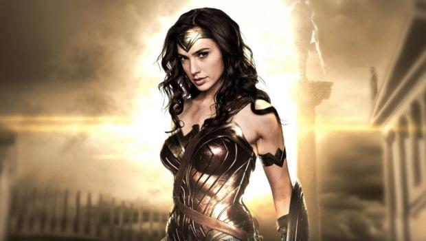 DirectedByWomen Class Of 2017 - Wonder Woman