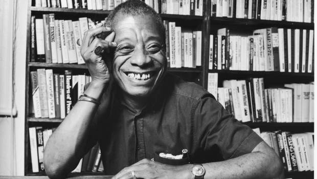 The Amazing James Baldwin Course