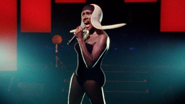 Grace Jones: Bloodlight & Bami - Through Her Eyes