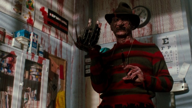 A Nightmare On Elm Street - Cult Classic Collective