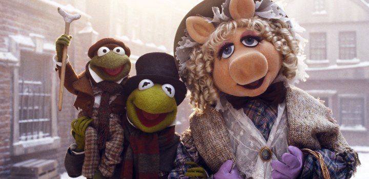 Muppet Christmas Carol - 25th Anniversary