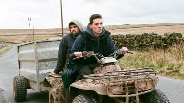 LMFF: God's Own Country (Film) + Q&A