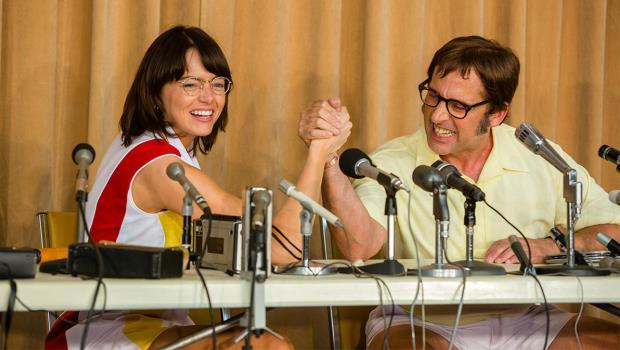 Battle Of The Sexes + Panel Discussion