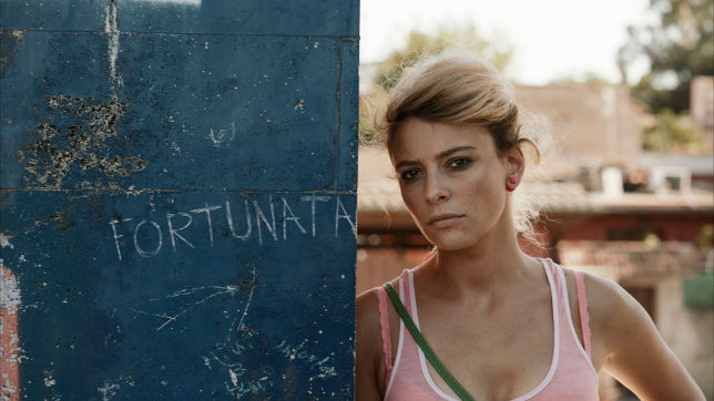 CinemaItaliaUK Presents: FORTUNATA