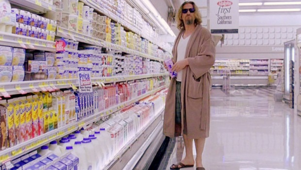 Truman's Presents: The Big Lebowski - 20th Anniversary Screening