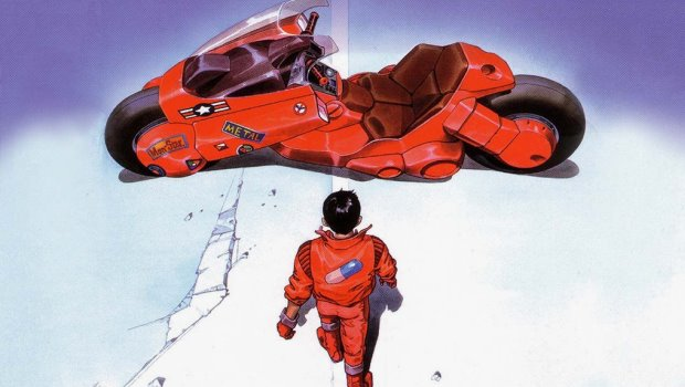 Cult Classic Colletive Presents: Akira